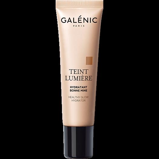 Galenic Teint Lumiere Hydratant Bonne Mine Ενυδατική Κρέμα με Χρώμα 30ml – Σκούρα Απόχρωση