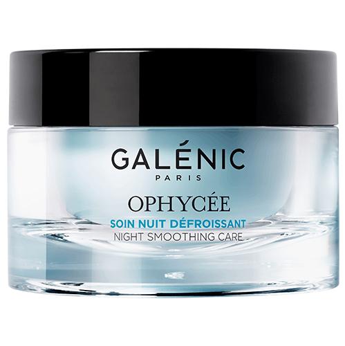 Galenic Ophycee Creme Soin Nuit Defroissant Αναζωογονητική Φροντίδα Νεότητας Νύχτας, Γέμισμα των Ρυτίδων & Εντατική Σύσφιξη 50ml