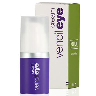 Vencil Eye Cream Κρέμα Ματιών20ml