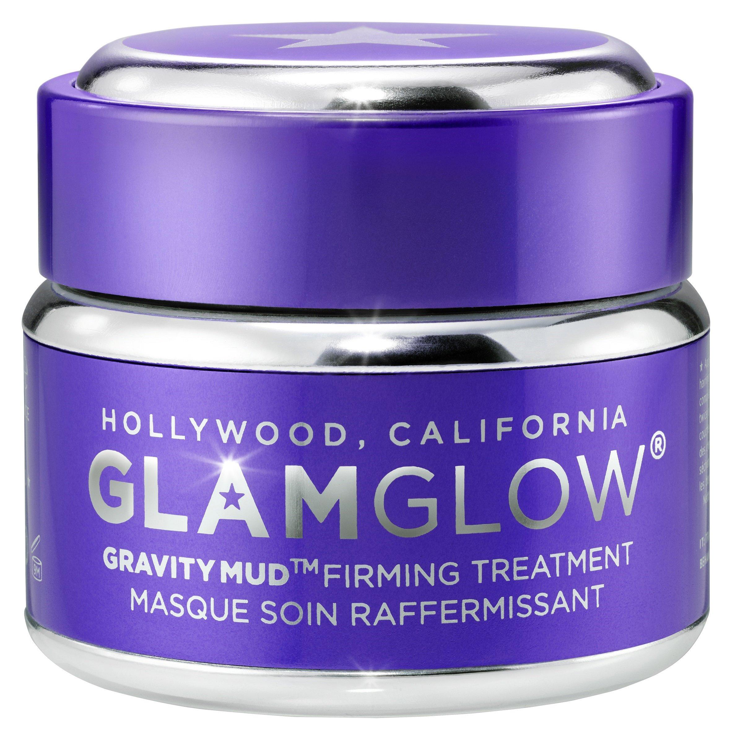 Glambox Gravitymud Firming Treatment Mask Μάσκα Συσφίγγει Λειαίνει και Τονώνει την Επιδερμίδα 50gr