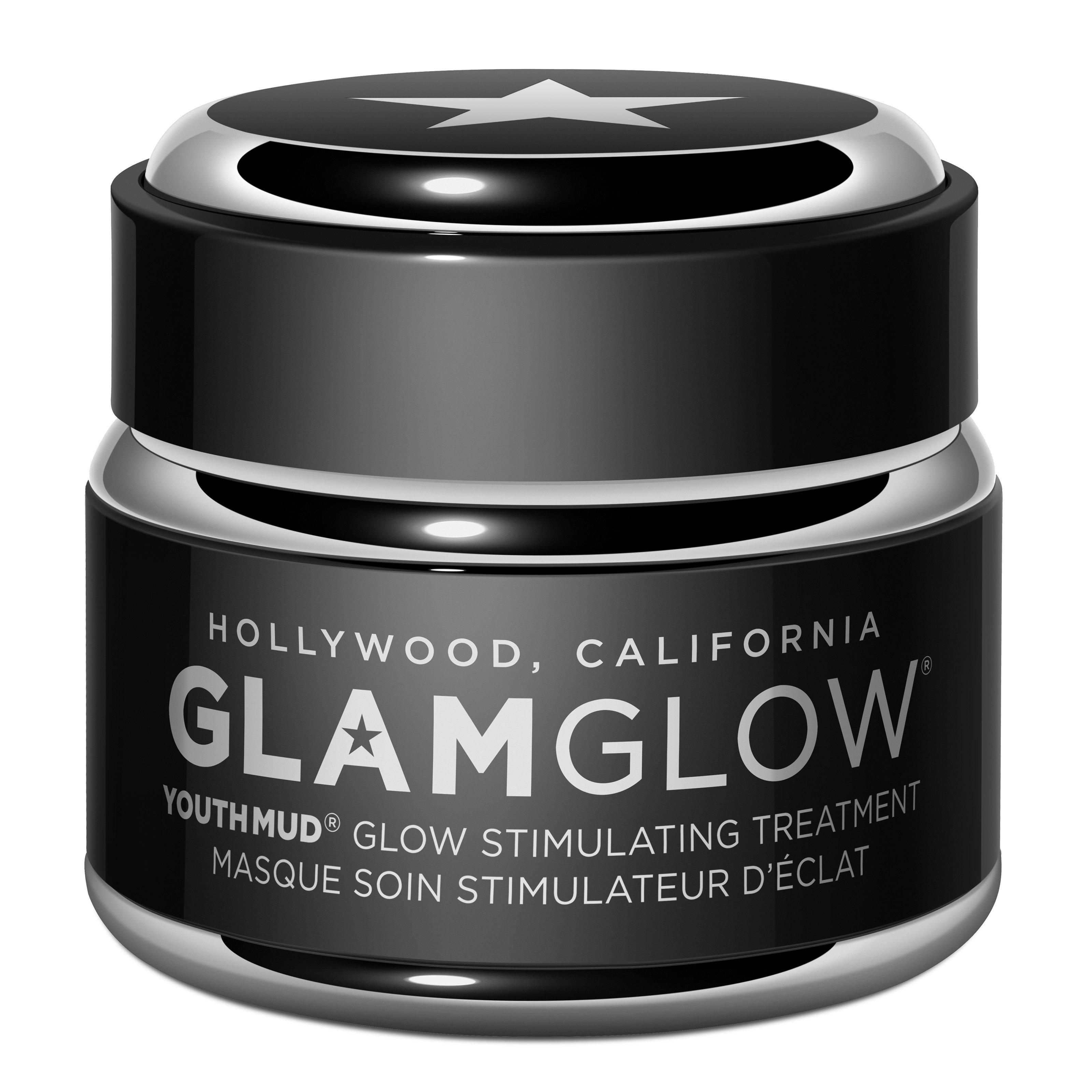 Glamglow Youthmud Glow Stimulating Treatment Mask Μάσκα Απολέπισης και Λάμψης 50gr