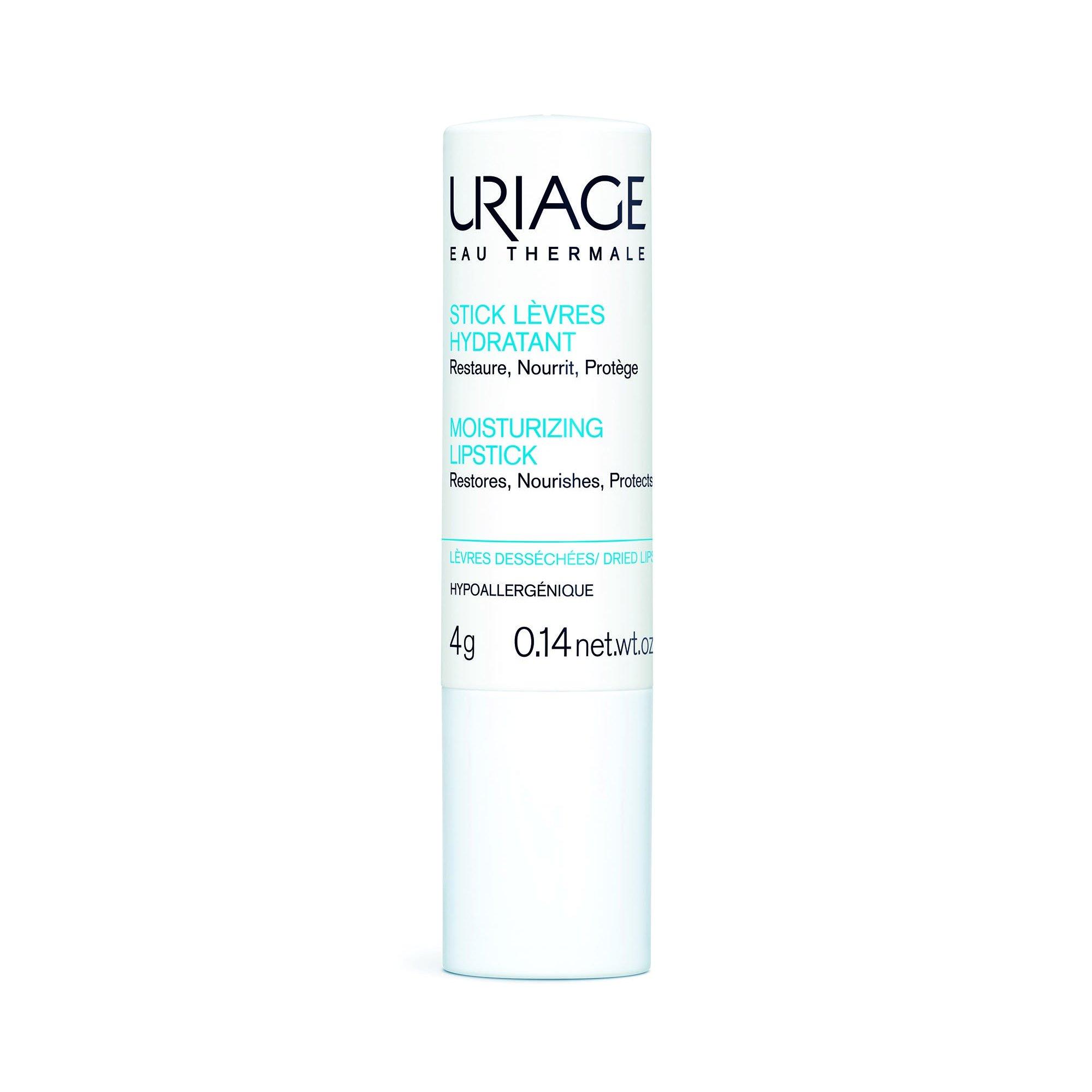 Uriage Eau Thermale Moisturizing Lipstick Ενυδατικό Στικ Για Τα Χείλη 4gr