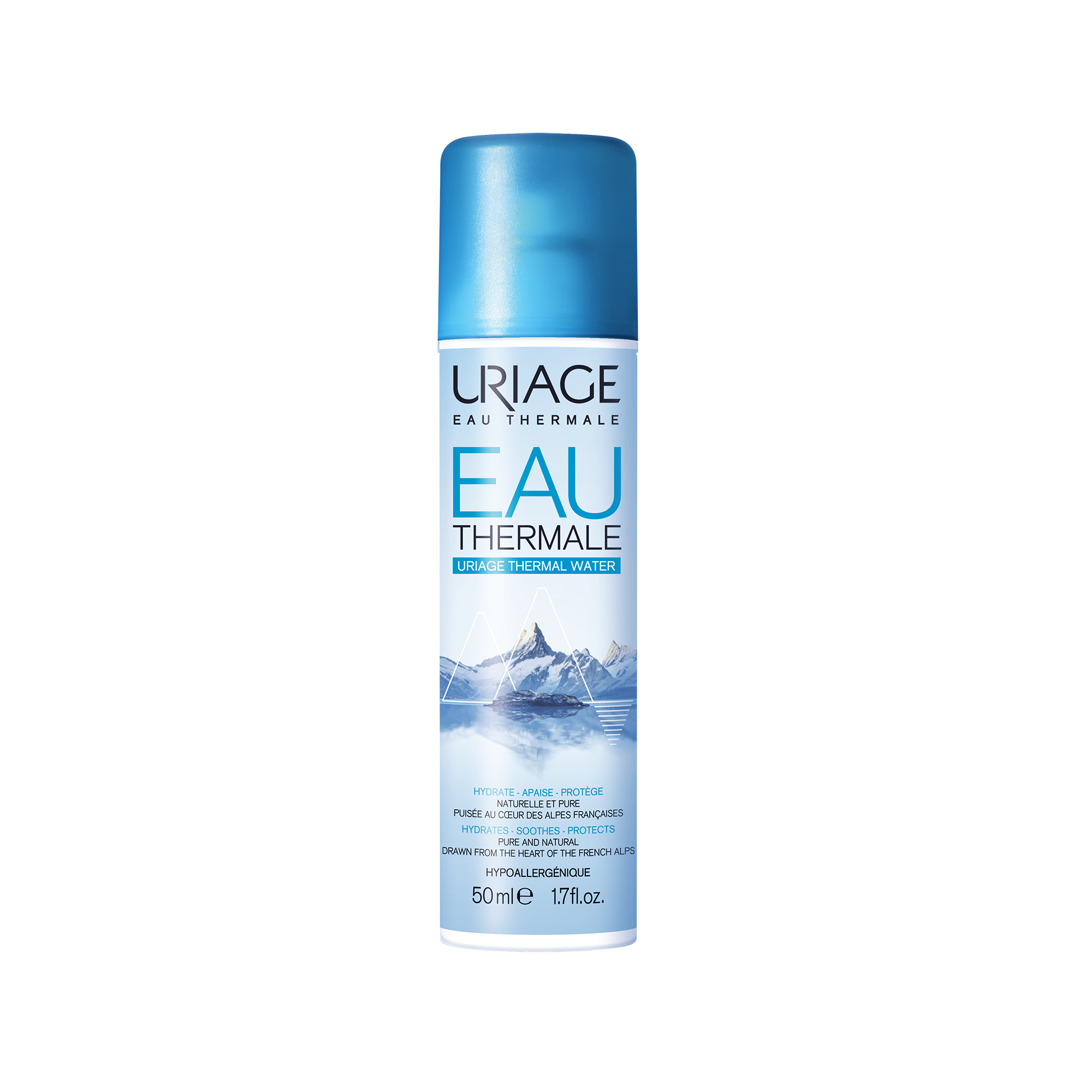 Uriage Eau Thermal Water Νερό Περιποίησης για Καθημερινή Χρήση 50ml