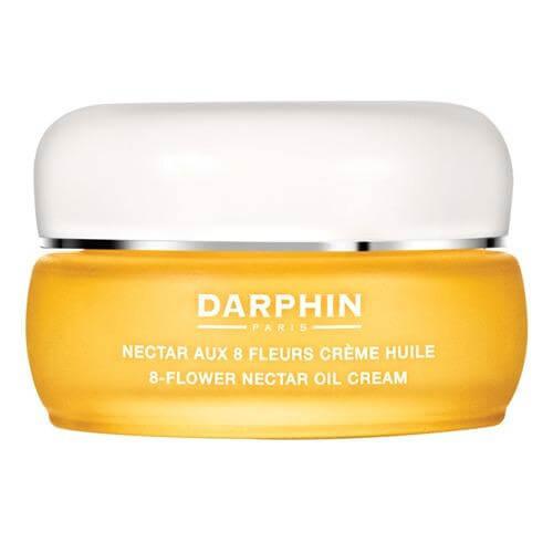 Darphin 8-Flower Nectar Oil Cream Επαναστατική Υβριδική Κρέμα Έλαιο για το Πρόσωπο, 30ml