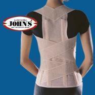 Johns ΖΩΝΗ TAYLOR - DORSO LUMBAR 10630 - M φαρμακείο   ειδικά προϊόντα   ζώνες