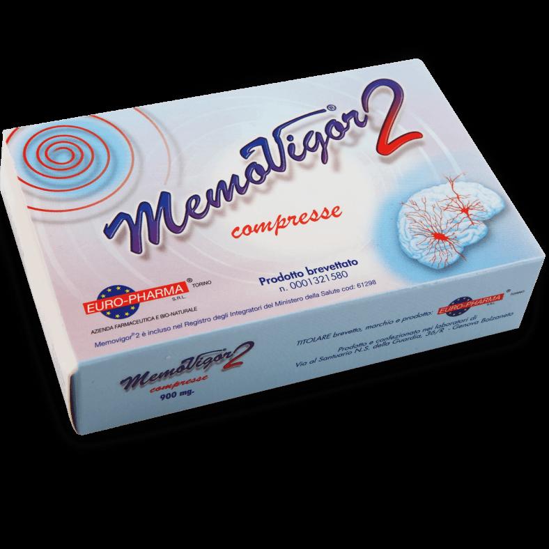 Bionat Memovigor 2 900mg Το Μόνο Φυσικό Σκεύασμα που Αντιμετωπίζει Ιλίγγους Εμβοές και Ενισχύει τη Μνήμη 20tabs
