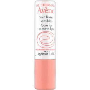 Avène Soin Lèvres Sensibles Ενυδατικό Στικ για τα Ευαίσθητα Χείλη 4gr