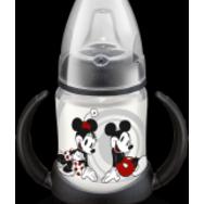 NUK FIRST CHOICE Μπιμπερό εκπαίδευσης Disney Mickey150ml – ροζ