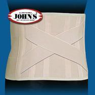 Johns ΖΩΝΗ LOMBOSTAT ΑΥΤΟΚΟΛΛΗΤΗ υ. 23cm 11200 - 85 φαρμακείο   ειδικά προϊόντα   ζώνες