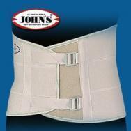 Johns ΖΩΝΗ LOMBOSTAT ΑΣΦΑΛΕΙΑΣ υ. 23 cm 11300 - 100 φαρμακείο   ειδικά προϊόντα   ζώνες