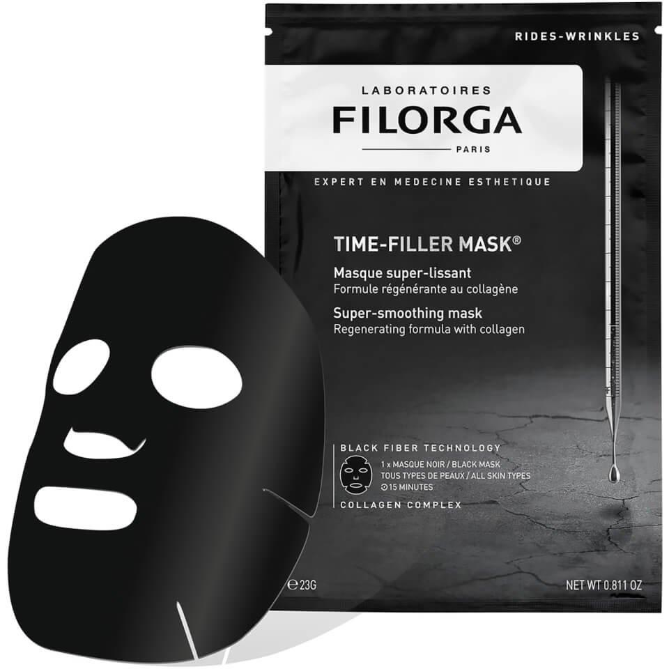 Filorga Time-Filler Mask Μάσκα Ορού Κατά της Γήρανσης 23gr
