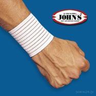 Johns ΕΠΙΚΑΡΠΙΟ ΑΥΤΟΚΟΛΛΗΤΟ JOHNS 12500 – M