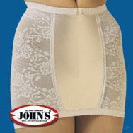 Johns ΚΟΡΣΕΣ ΣΩΛΗΝΑΣ ΕΝΙΣ. SUPER 13490 - 44 φαρμακείο   ειδικά προϊόντα   κορσέδες φόρμες αδυνατίσματος