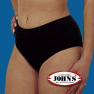 Johns Βρακάκι Υγείας 13650 – 52