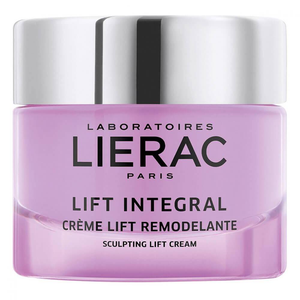 Lierac Lift IntegralCreme Lift Remodelante Κρέμα Αντιγήρανσης, Σύσφιξης & Επανασμίλευσης για Κανονική – Ξηρή Επιδερμίδα50ml