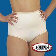 Johns ΚΟΡΣΕΣ NEW SPECIAL Χ.ΠΟΔΙ 14000 - ΜΠΕΖ νούμερο 42 φαρμακείο   ειδικά προϊόντα   κορσέδες φόρμες αδυνατίσματος