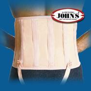 Johns ΖΩΝΗ DE SEIGE-CHAIR BACK SUPP. 14800 - 90 φαρμακείο   ειδικά προϊόντα   ζώνες