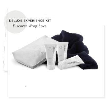 Miriam Quevedo Glacial White Caviar Hydra-Pure Gift-Set Shampoo-Masque-Cream 3x5 υγιεινή   μαλλιά   μαλακτικά μάσκες ελιξίρια