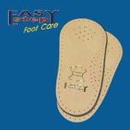 Johns Futura Πλατυποδίας Δερμάτινοι Easy Step 17236 – 42