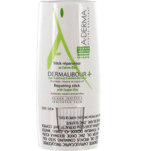 A-Derma Dermalibour+ Stick Reparateur για την Αντιμετώπιση των Καθημερινών Μικροερεθισμών 8gr