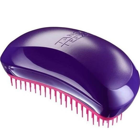 Tangle Teezer Salon Elite Επαναστατική Βούρτσα, που Ξεμπερδεύει με Ασφάλεια και  υγιεινή   μαλλιά   βούρτσες μαλλιών