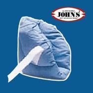 Johns Mαξιλάρι Kατακλίσεων Πτέρνας / Aγκώνα Mε Σιλικόνη 216410
