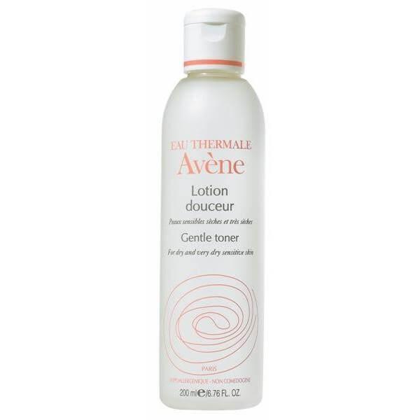 Avène Lotion Douceur Λοσιόν Για Τα Ευαίσθητα Ξηρά Και Πολύ Ξηρά Δέρματα 200ml