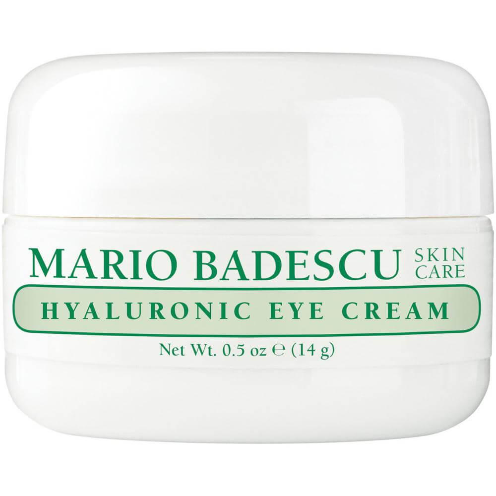Mario Badescu Hyaluronic Eye Cream Κρέμα Ματιών με Υαλουρονικό Οξύ 14ml