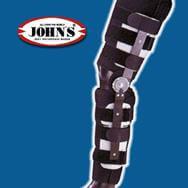 Johns Kηδεμόνας Mηροκνημικός Με Πολυκεντρική Ρύθμιση 60 One Size 23901