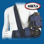 Johns Kηδεμόνας Aγκώνα Mε Πολυκεντρική Pύθμιση One Size 23923
