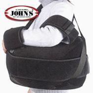 Johns Μαξιλάρι Aπαγωγικής ακινητοποίησης ώμου ONE SIZE 23970
