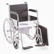 Johns ΑΝ. ΚΑΡΟΤΣΑΚΙ +WC (ΠΤΥΣΣΟΜΕΝΟ ΜΕΓ ΡΟΔΕΣ) 24160946 φαρμακείο   βαδιστικά βοηθήματα   αναπηρικά αμαξίδια