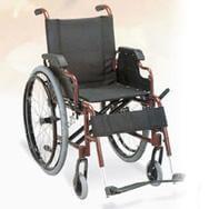 Johns Aναπηρικό Αμαξίδιο 903-46 Πτυσσόμενο 241903
