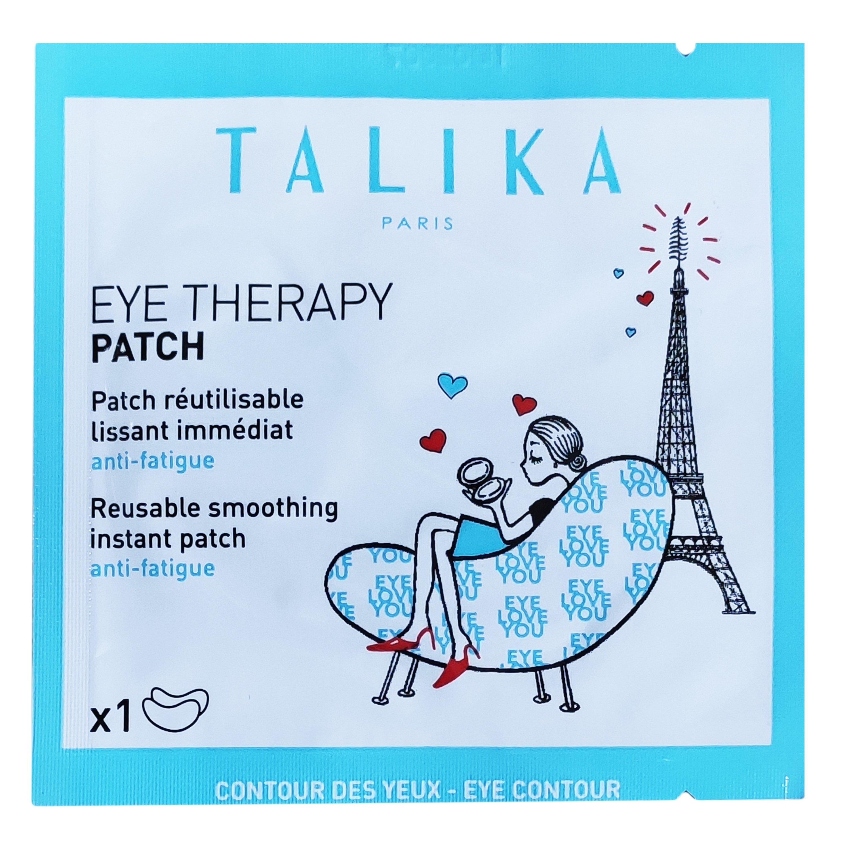Talika Eye Therpay Patch Αντιρυτιδικό Επίθεμα Ματιών 1 Τεμάχιο
