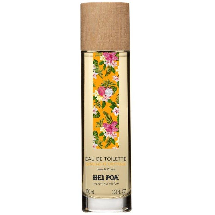 Hei Poa Eau de Toilette Exotic Sensuality Tiara & Pitaya Αισθησιακό Άρωμα με Δρο ομορφιά   αρώματα   αρώματα για τη γυναίκα