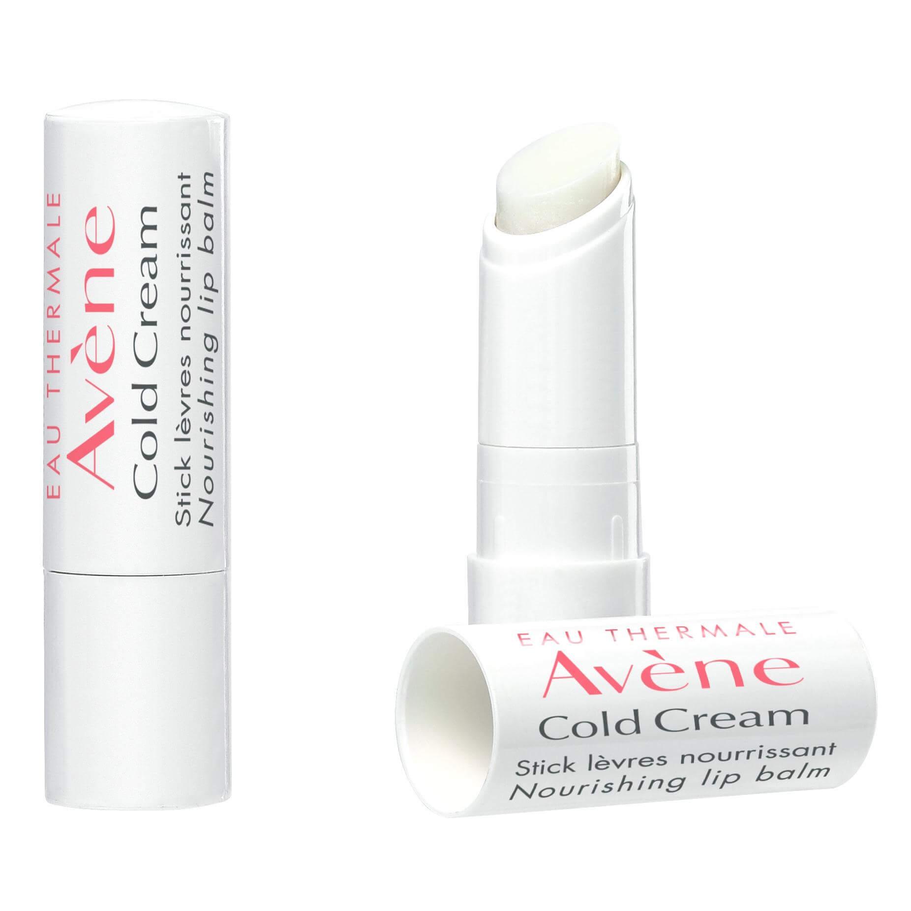 Avene Cold Cream Stick Levres Nourrisant για Ξηρά& Ταλαιπωρημένα Χείλη4g