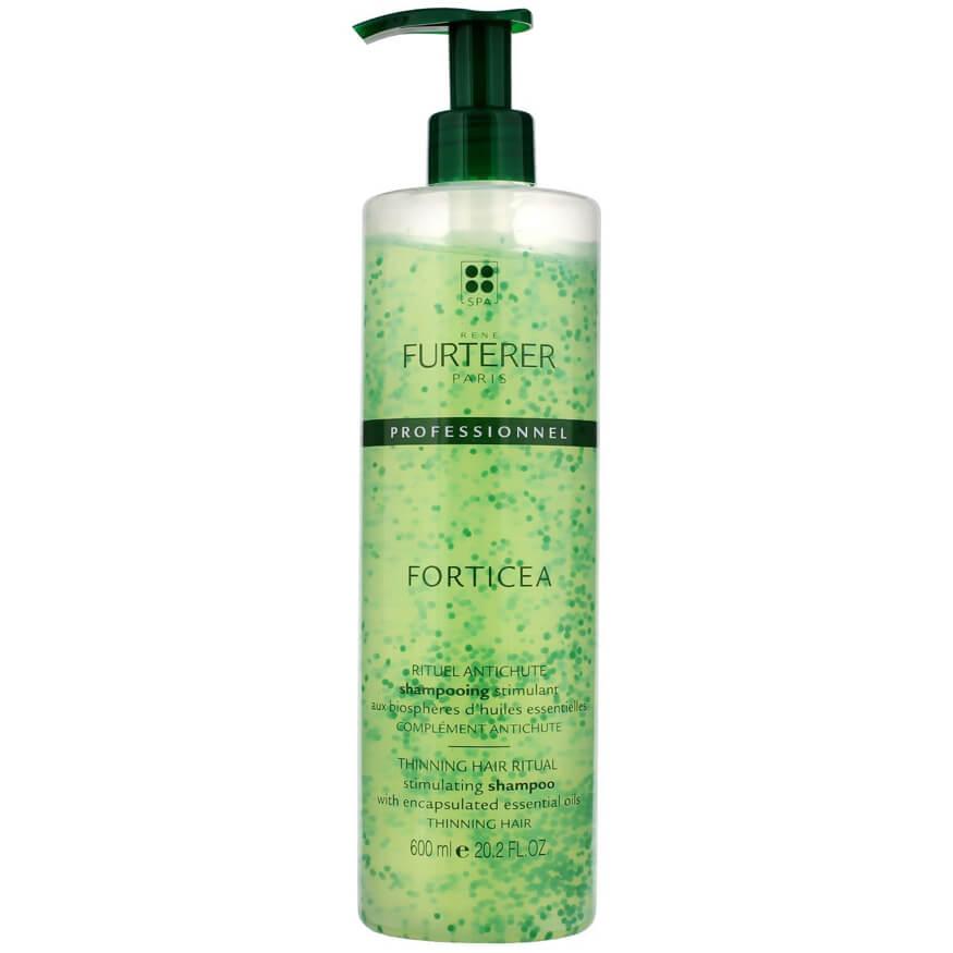 Rene FurtererForticea Shampooing EnergisantΤονωτικό ShampooγιαΔυνατά& Ζωντανά Μαλλιά 600ml
