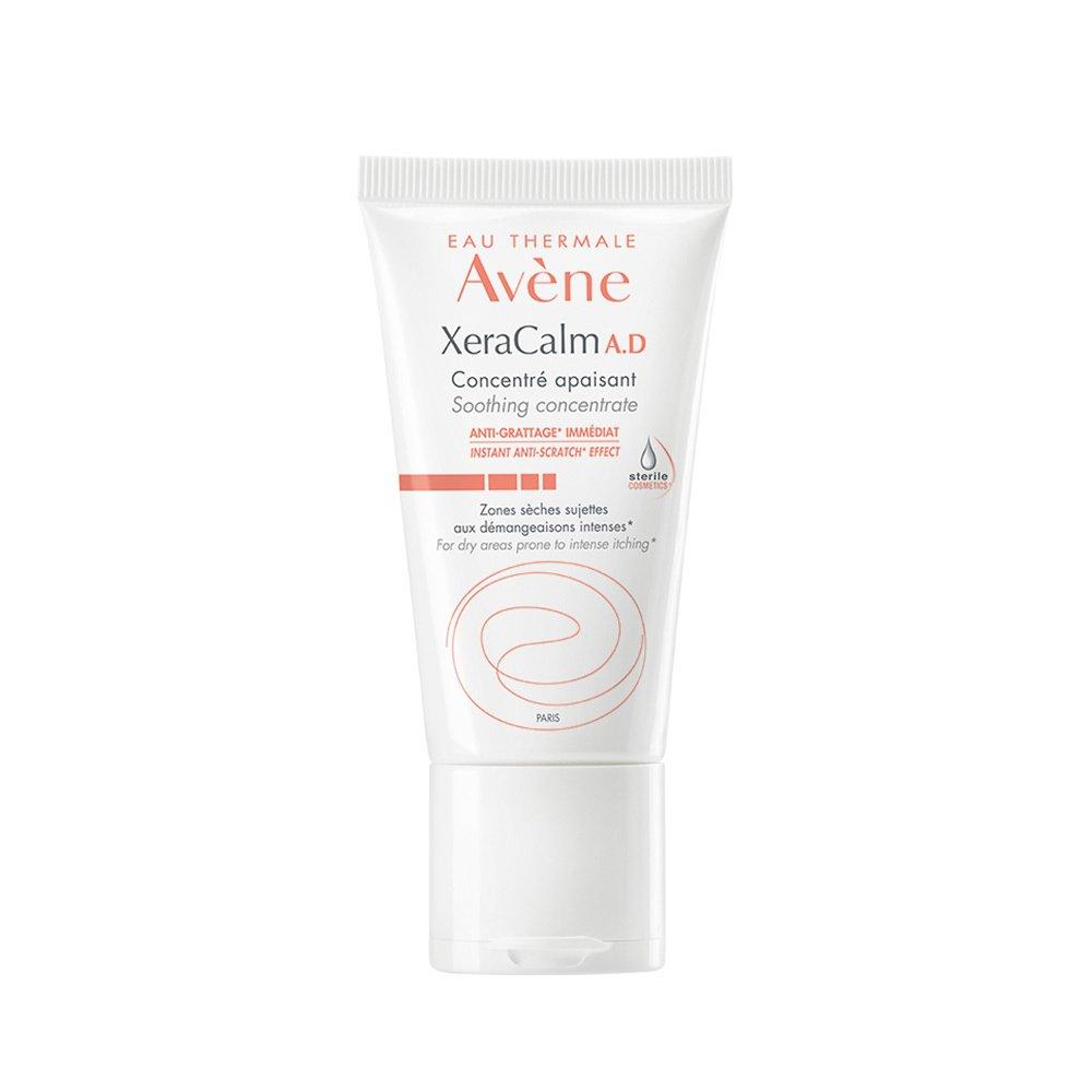 Avene Xeracalm A.D Συμπυκνωμένο Καταπραϋντικό Άμεσης Δράσης για Δέρματα με Τάση Έντονου Κνησμού & Ατοπικού Εκζέματος 50ml