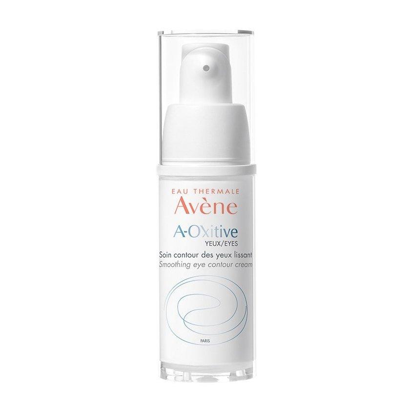 Avene A-Oxitive Yeux Φροντίδα Ματιών για Λείανση & Λάμψη με Σύμπλεγμα Αναζωογόνησης 15ml