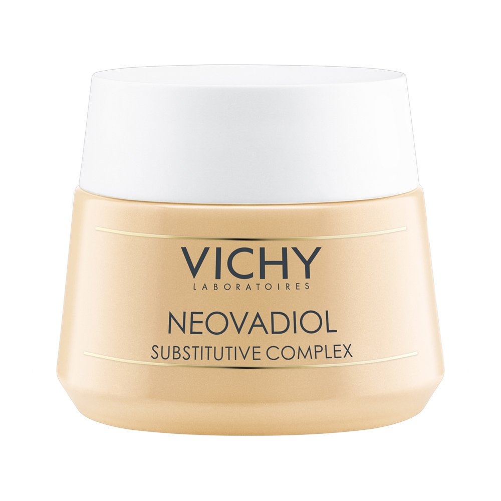 Vichy Neovadiol Compensating Complex με Σύμπλοκο Αναπλήρωσης, Αντιμετωπίζει τις Επιπτώσεις της Εμμηνόπαυσης στη Επιδερμίδα 75ml – Κανονικές επιδερμίδες