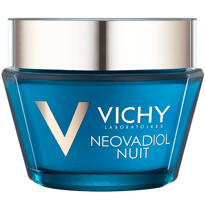 Vichy Neovadiol Nuit Complexe Compensatoire Κρέμα Προσώπου Νύχτας με Σύμπλοκο Αναπλήρωσης 50ml