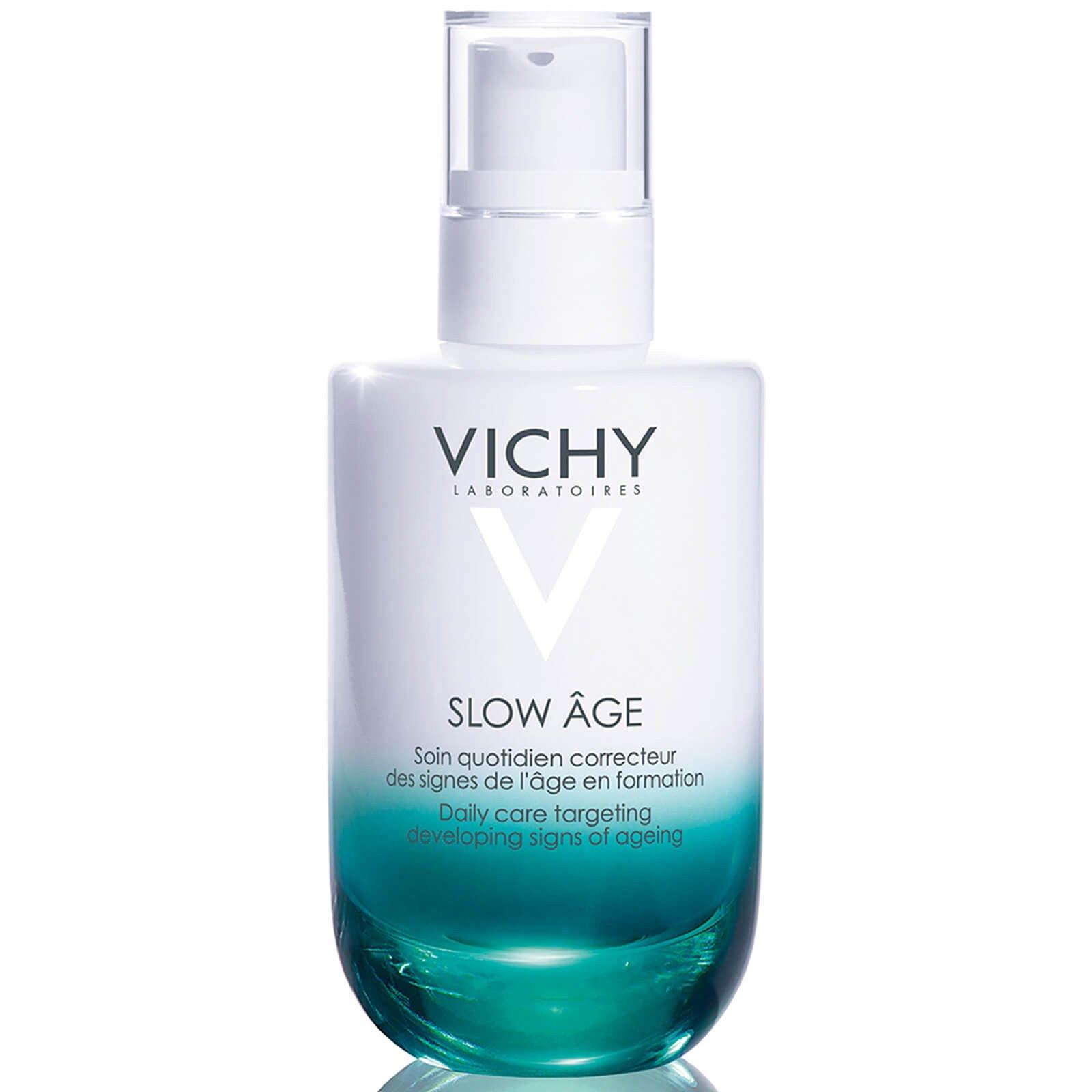 Vichy Slow Age Spf25 Κρέμα Ημέρας που Επιβραδύνει τη Γήρανση της Επιδερμίδας 50ml