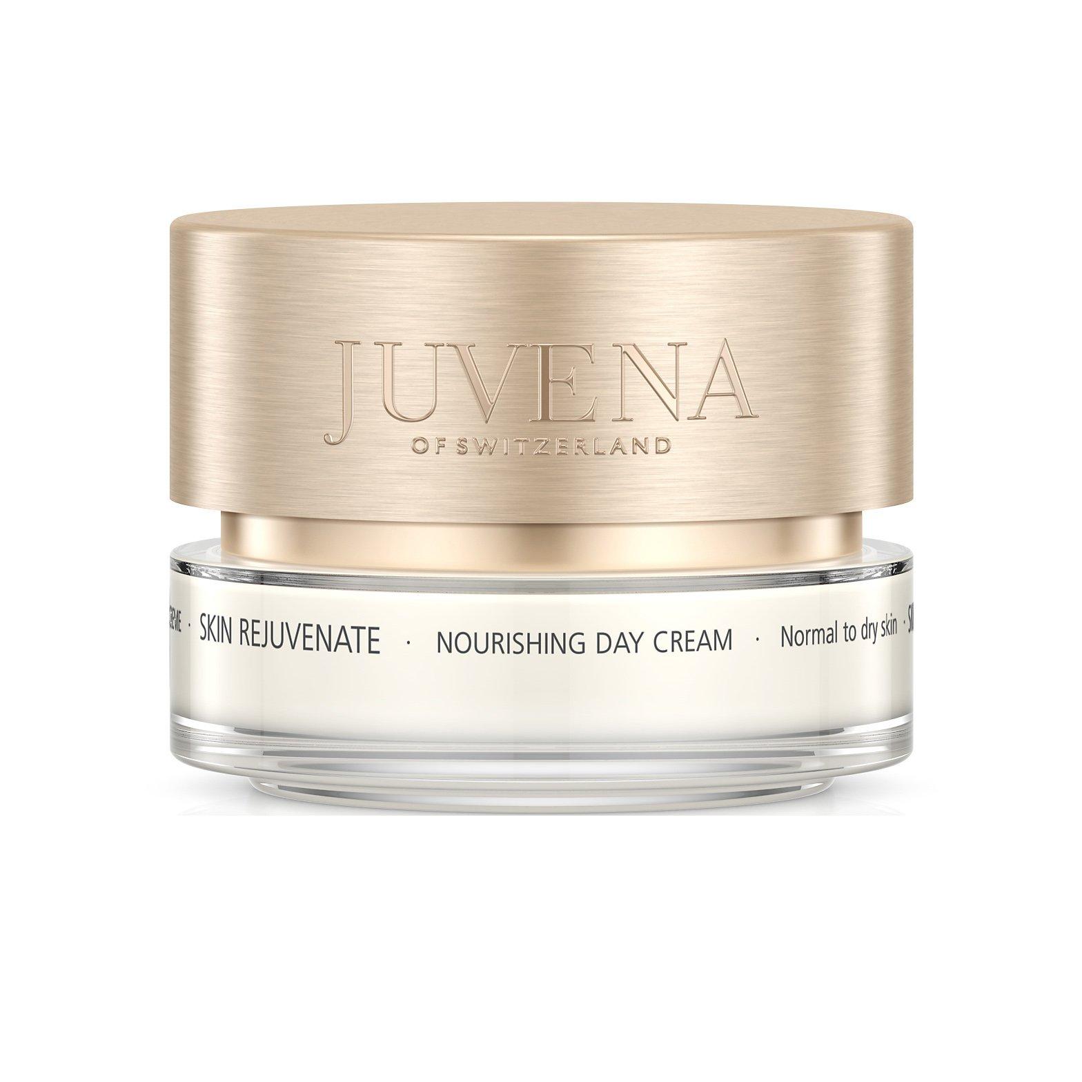 Juvena Skin Rejuvenate Nourishing Eye Cream Εντατική Θρεπτική Αντιρυτιδική Κρέμα Ματιών 15ml