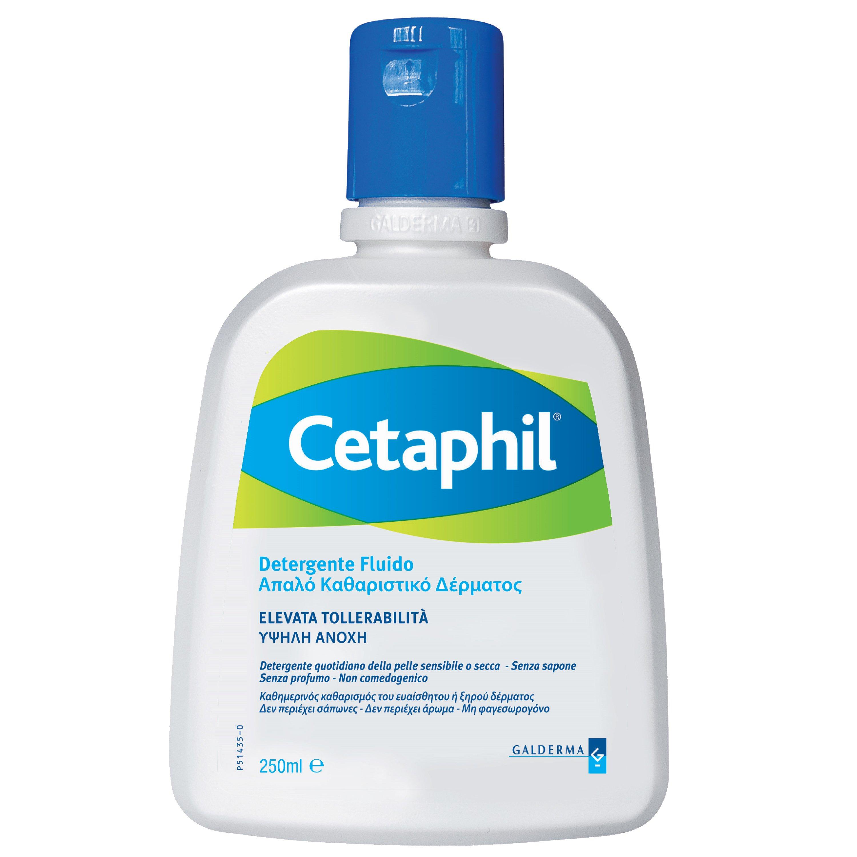 Cetaphil Cleanser Lotion Απαλή Καθαριστική Λοσιόν Προσώπου & Σώματος για Ευαίσθητο, Ξηρό & μη Ανεκτικό Δέρμα 250ml