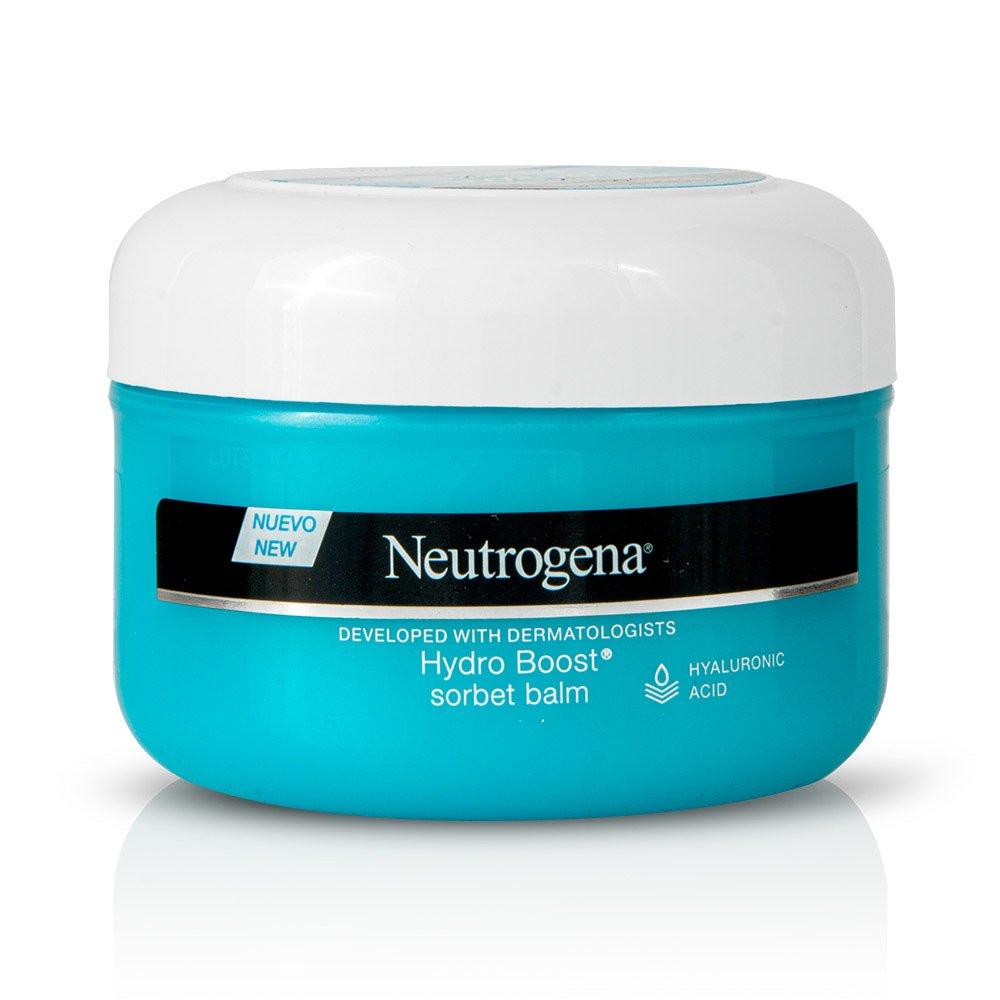 Neutrogena Hydro Boost Sorbet Balm Βάλσαμο Ενυδάτωσης Σώματος 200ml