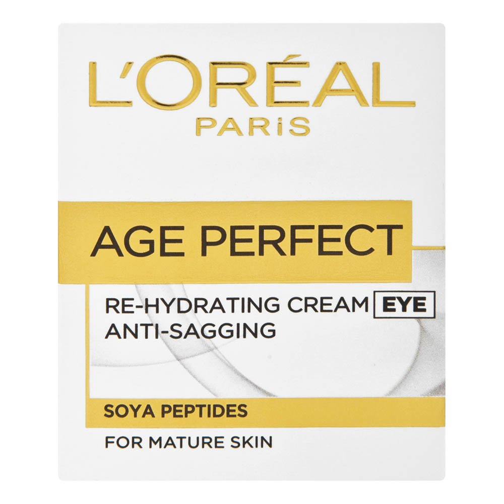 L'Oreal Paris Age Perfect Κρέμα Ματιών 15ml