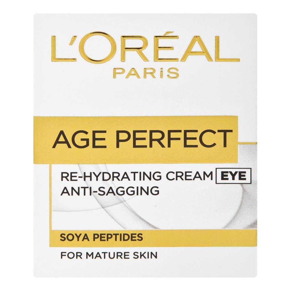 LOreal Paris Age Perfect Κρέμα Ματιών 15ml