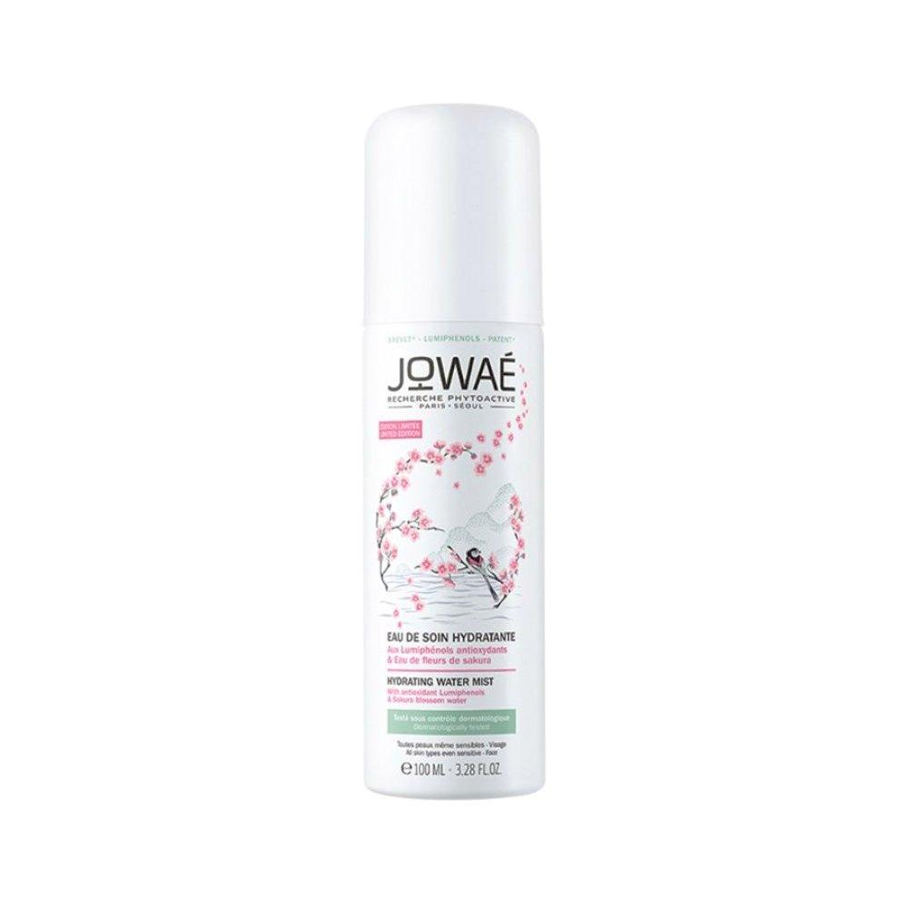 Jowae Hydrating Water Mist Limited Edition Ενυδατικό Νερό Περιποίησης Προσώπου 100ml
