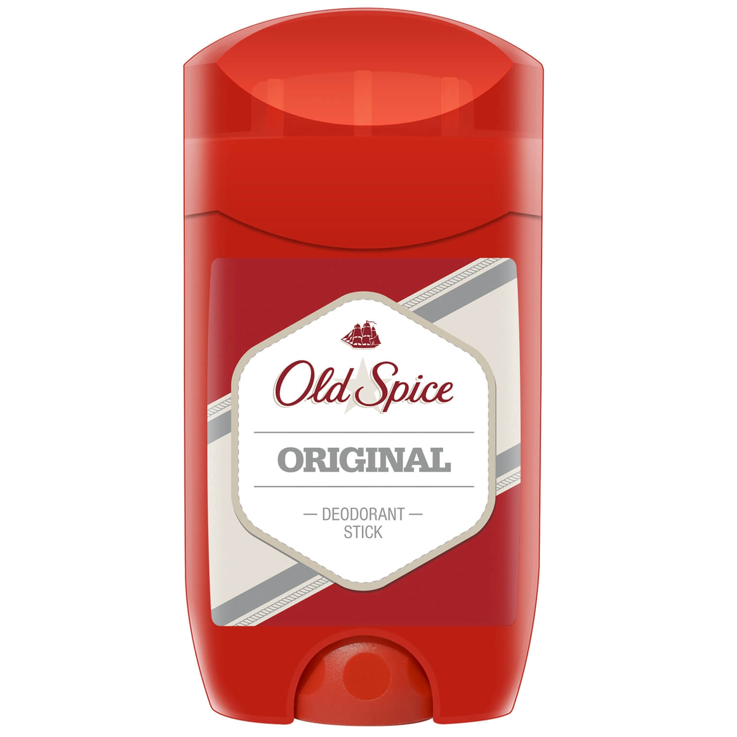 Old Spice Original Deodorant Stick Αποσμητικόμε Αναζωογονητικό και Αρρενωπό Άρωμα 50ml