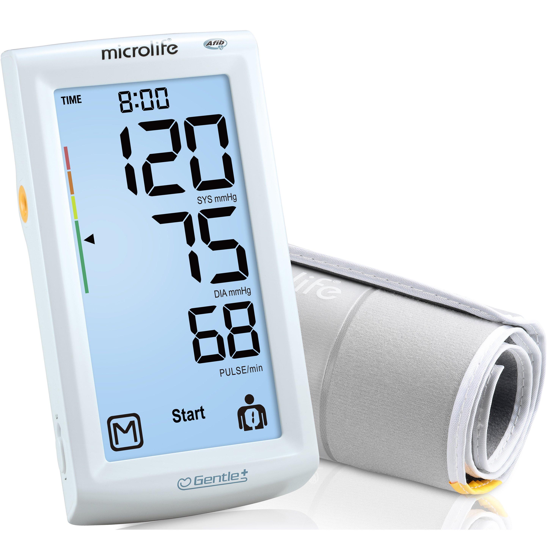 Microlife BP A7 AFIB Touch Καινοτόμο Ψηφιακό Πιεσόμετρο Μπράτσου με Τεχνολογία Π φαρμακείο   πιεσόμετρα   θερμόμετρα   ηλεκτρικές συσκευές   πιεσόμετρα